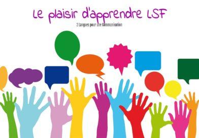 Initiation langue des signes française