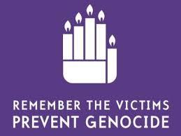 Journée de la mémoire des génocides