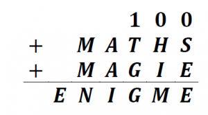 Semaine 8 du concours de mathématiques